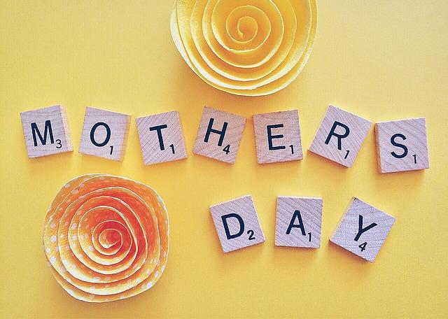 Immagine 1 Festa della mamma