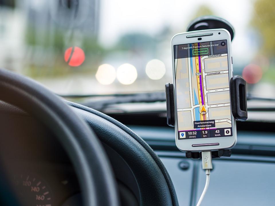 I migliori GPS e sistemi di navigazione offline per Android