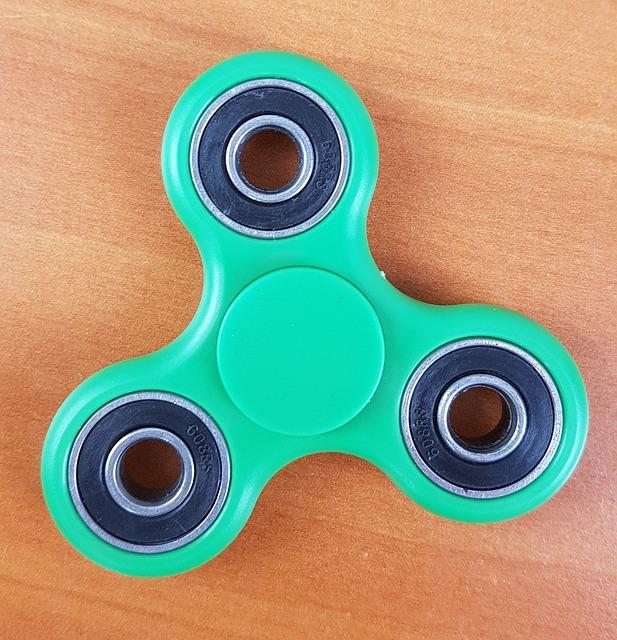 I migliori Spinners per il vostro Android