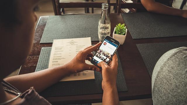 Le 5 app Android migliori per modificare le vostre foto prima di pubblicarle su Instagram!