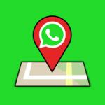 Come condividere la posizione su WhatsApp