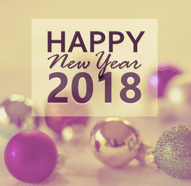 Buon anno nuovo: le migliori app per aiutarvi a mantenere i vostri buoni propositi!