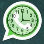 Come programmare i messaggi su WhatsApp