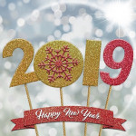 Buon anno nuovo!! I migliori temi per dire addio al 2018