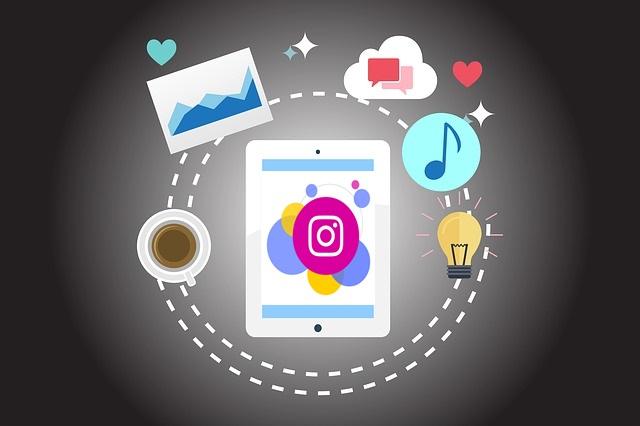 Immagine2 app instagram