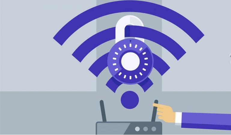 Immagine 2 intrusi wifi