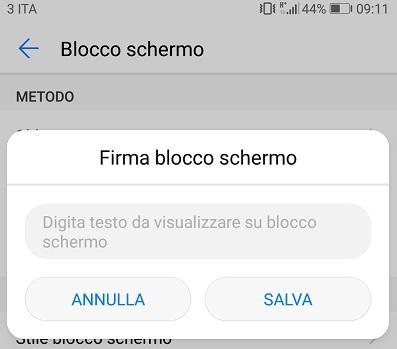 Screenshot1 blocco schermo
