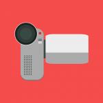 Immagine2 filtro VHS
