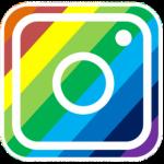 Immagine2 testo rainbow