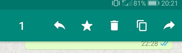 Screenshot_1 messaggi importanti