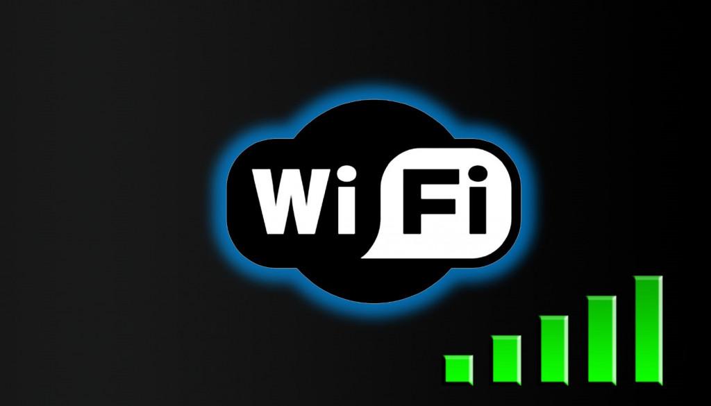 Immagine analizza wifi