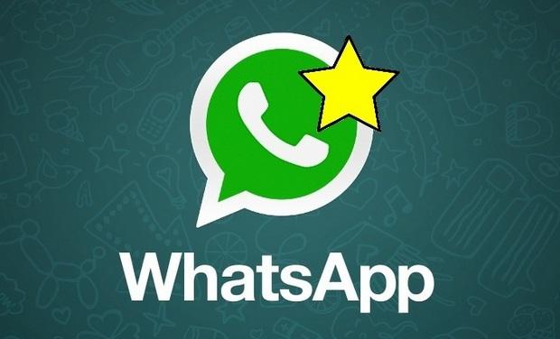 Image 1 Come evitare di perdere messaggi importanti su WhatsApp