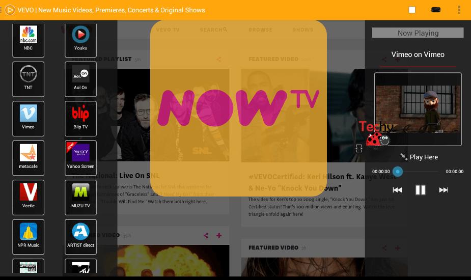 Image 2 Le migliori app di Aprile 2019: NOW TV, Jellify..