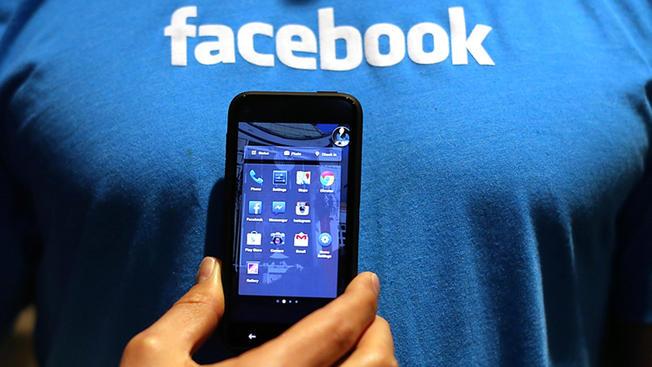 Come limitare l'uso di dati dell'app di Facebook
