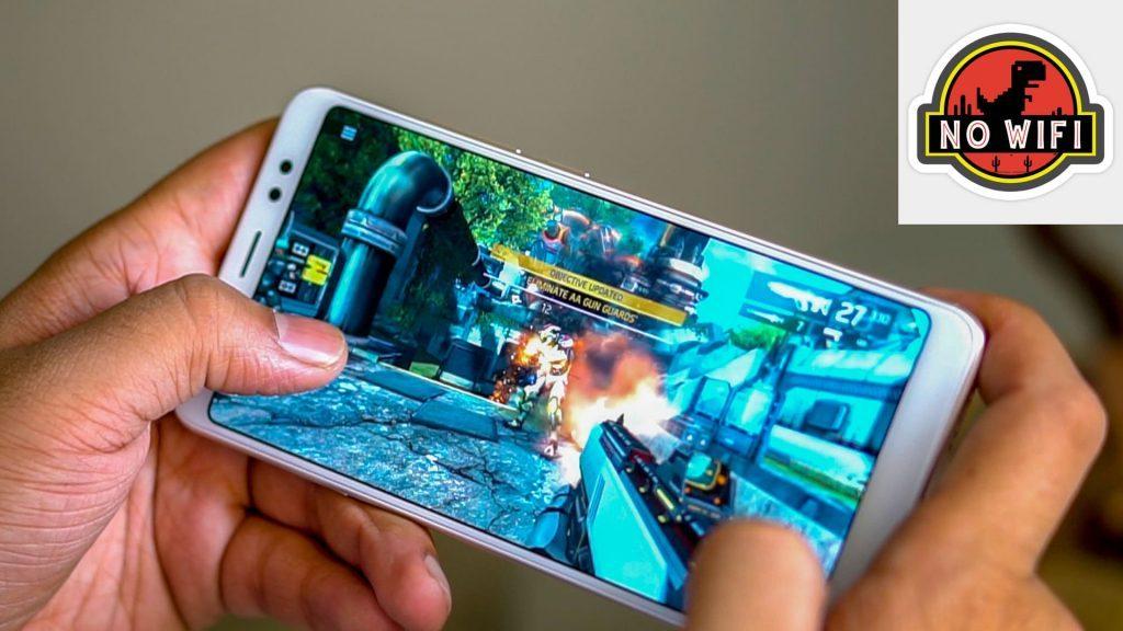I 5 migliori giochi Android gratuiti che funzionano anche senza connessione internet!