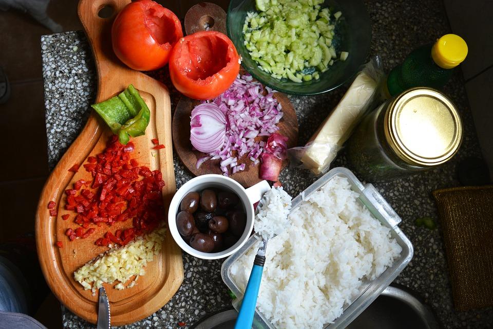 Cucinare in quarantena: 5 app fantastiche per consultare ricette semplici, veloci e deliziose!