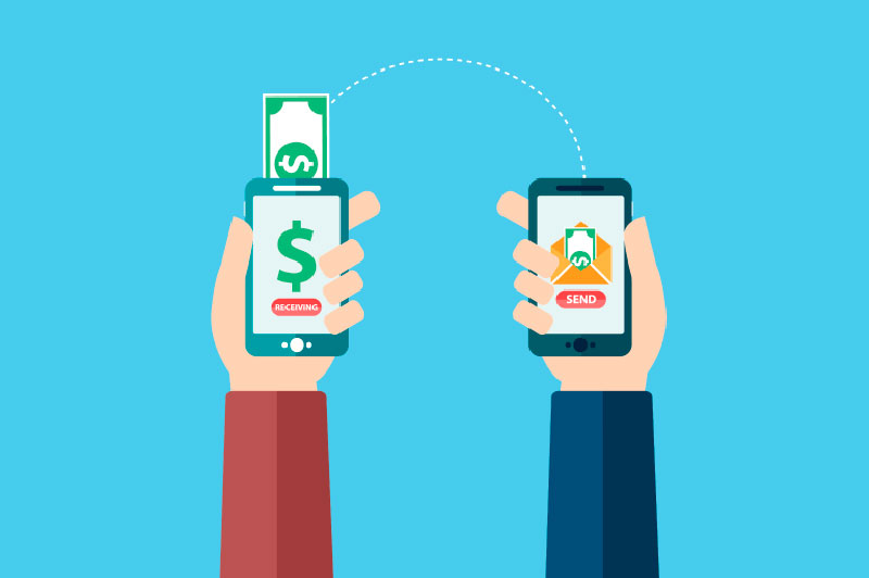 Manda denaro all'estero attraverso le migliori applicazioni per il trasferimento di denaro per Android