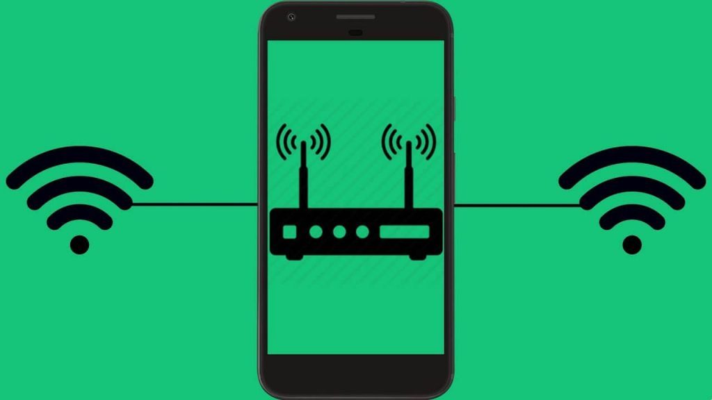 Come utilizzare il tuo dispositivo Android come un ripetitore Wi-fi!