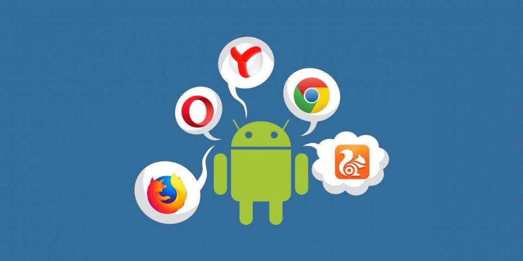 Come cambiare il browser di default sul tuo dispositivo Android