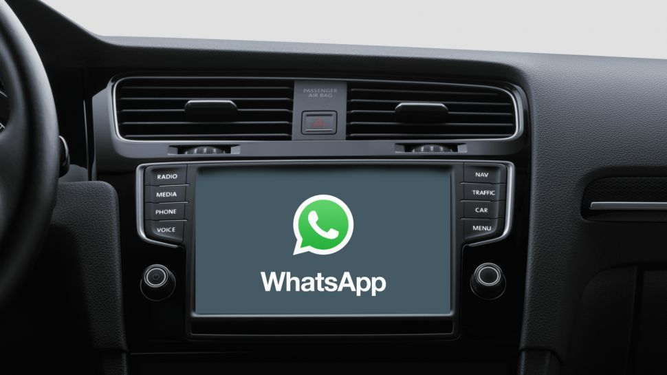 WhatsApp in Android Auto: cio che è e non è possibile fare quando sei in viaggio!