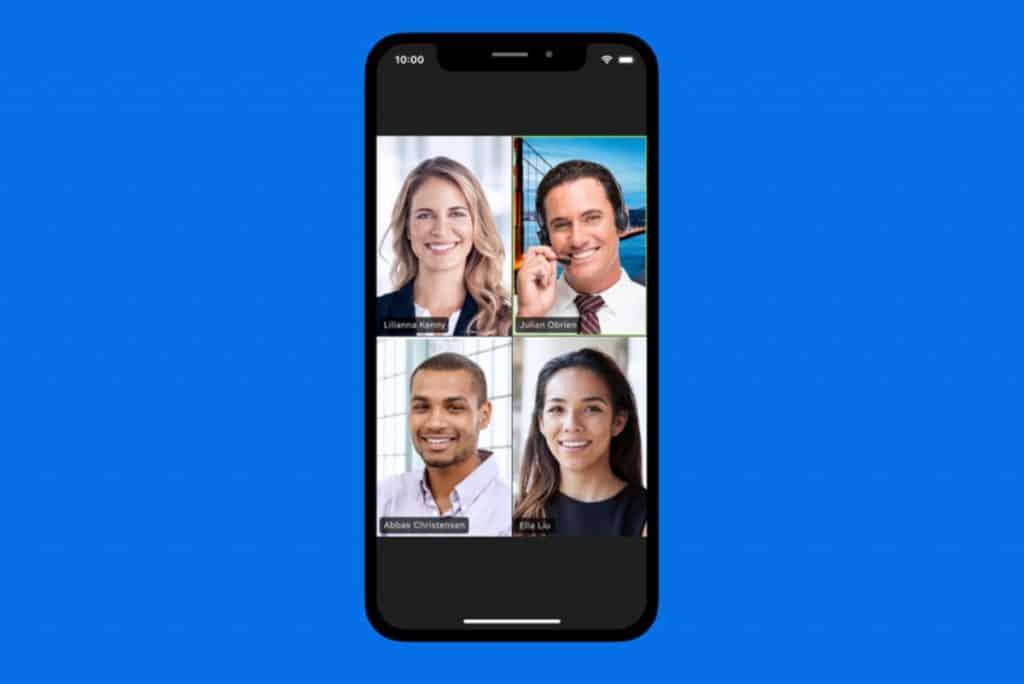 Le 5 migliori applicazioni per effettuare video chiamate e video conferenze!