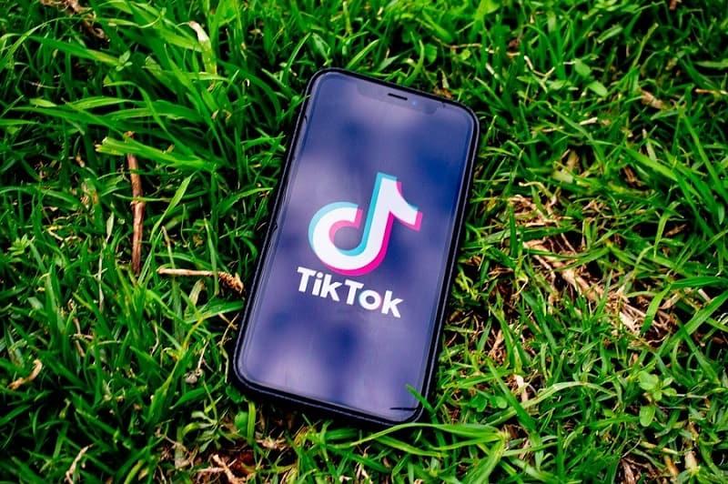 Come cambiare posizione o regione su TikTok per Android