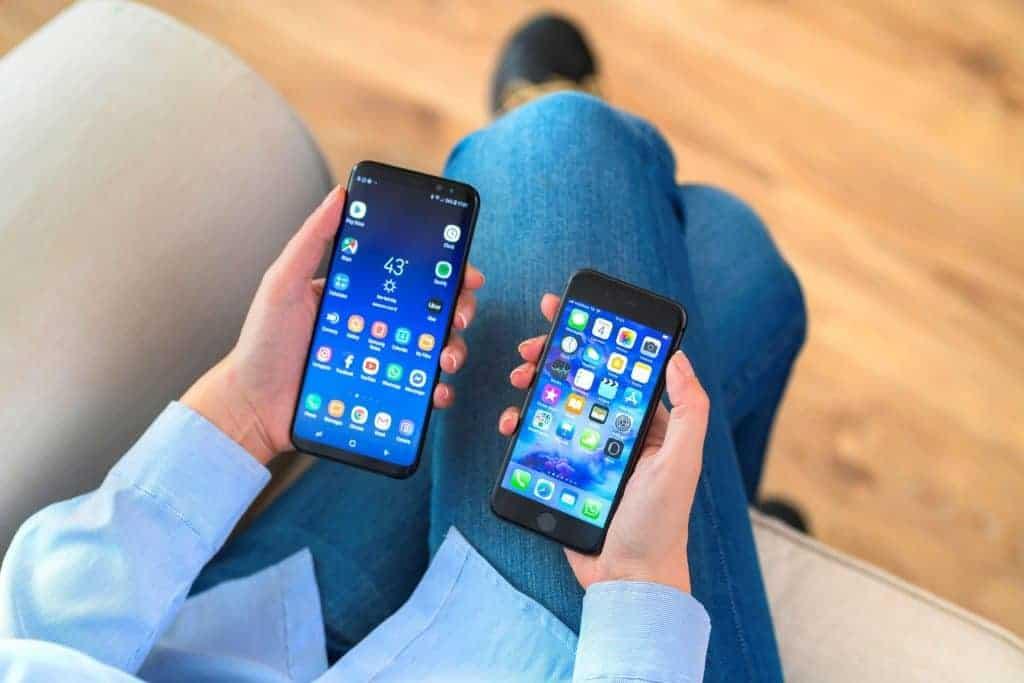 Come trasferire le applicazioni da un Android vecchio ad uno nuovo