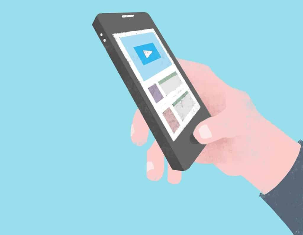 Le migliori applicazioni Android per riprodurre video