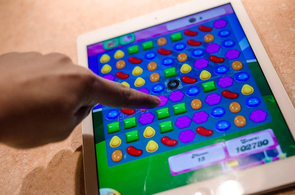 I migliori giochi match-3 gratuiti per dispositivi Android!