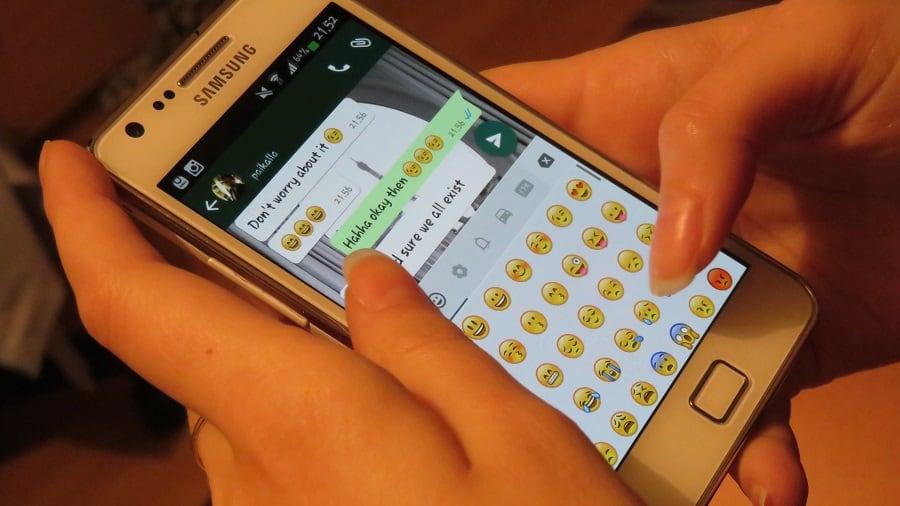 Come impostare l'applicazione di messaggistica predefinita su Android