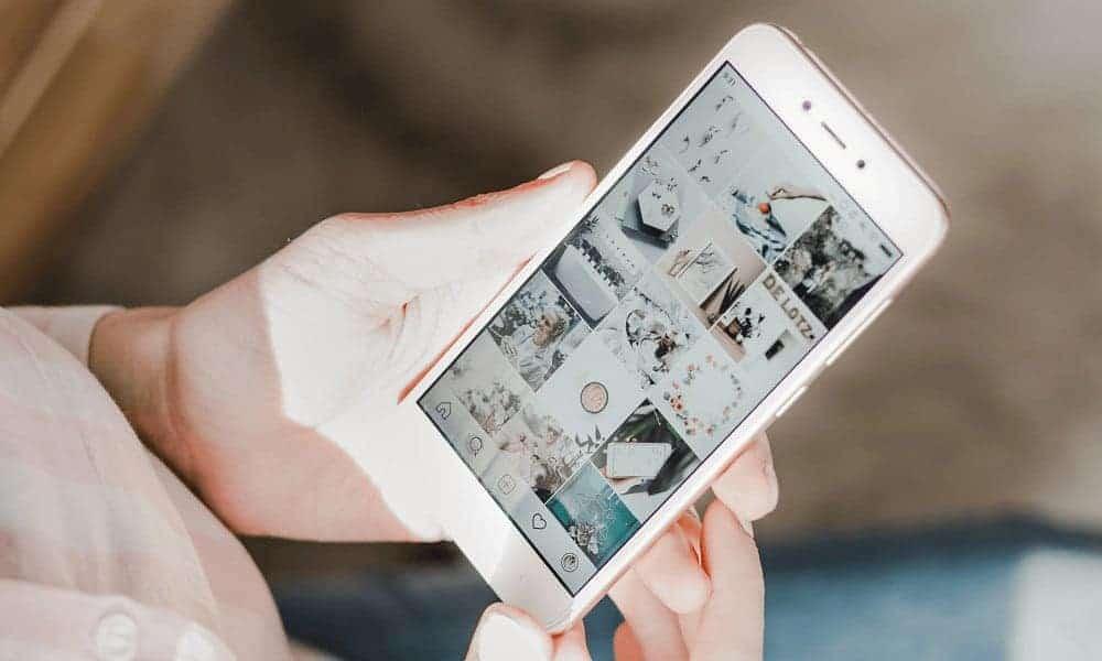Come screen-shottare chat e post senza essere rilevati dall'app!