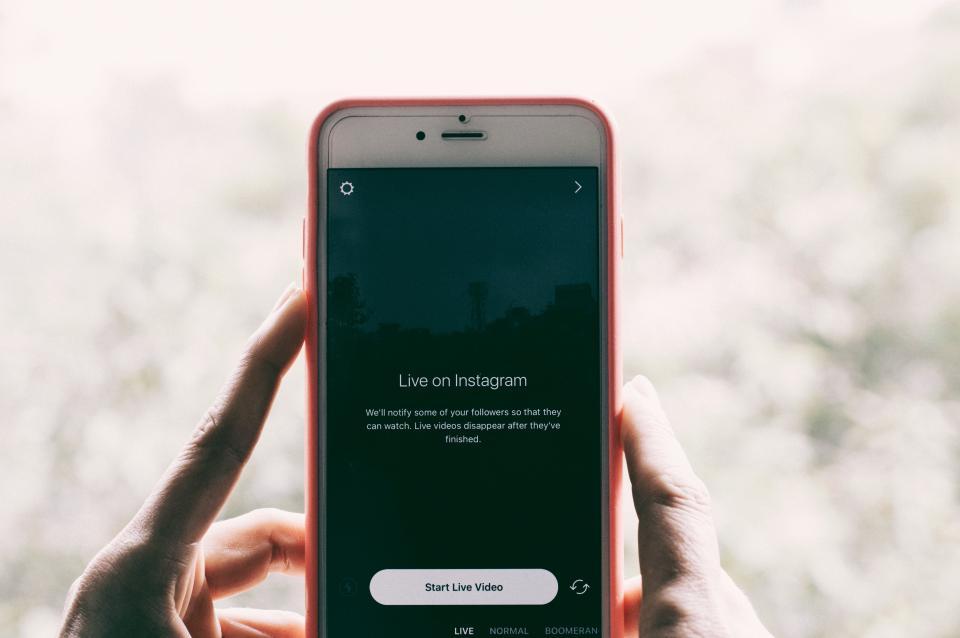 Come modificare le storie una volta pubblicate su Instagram