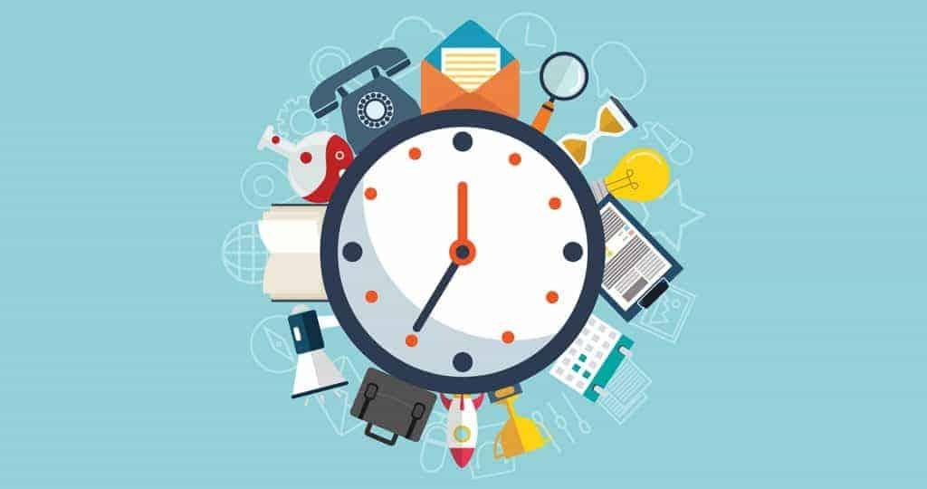 Le migliori app Android per la gestione del tempo e della produttività