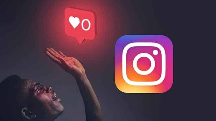 """Come nascondere il numero di """"Mi Piace"""" ai post su Instagram"""
