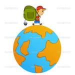 Applicazioni indispensabili per viaggiatori fai-da-te in giro per il mondo