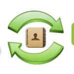 immagine di Metodi per trasferire i tuoi contatti dal dispositivo iPhone ad uno Android