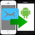 Icona Di 5 Modi Di Trasferire I Contatti Sul Nuovo Telefono
