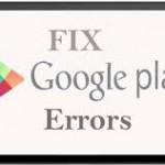 Google Play funktioniert nicht? Hier sind ein paar Tipps!