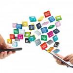 Die besten Apps im März 2017: XPERIA™ Spring Theme & Hangouts Meet