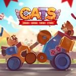 """Image 1 """"C.A.T.S: Crash Arena Turbo Stars"""": die Tipps & Tricks zum C.A.T.Sen Olymp"""