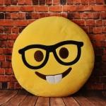 Die besten Emoji-Apps für Ihr Android: Emoticons für WhatsApp, Emoji HD Talking Stickers