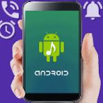 Wie Sie Ihre Benachrichtigungstöne auf Ihrem Android ändern
