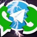 Wie Sie in WhatsApp Telegram ähnliche Channels erstellen