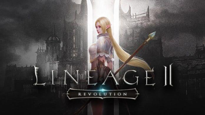 Die 5 besten MMORPG Spiele für dein Android u.a. Lineage 2, Order & Chaos 2