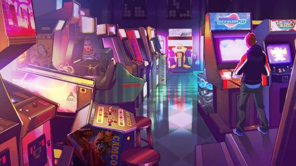 Die besten Arcade Spiele Klassiker für dein Android