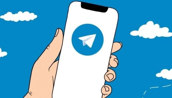 So versteckst du deine Telefonnummer in Telegram