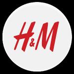 Bei uns behalten Sie den Überblick über Ihre Lieblings-Modemarken, wie H&M
