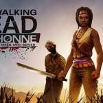 The Walking Dead: Michonne – Das neue Spiel aus dem Hause Telltale ab 28. November auf Google Play