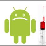 Android Virus entfernen
