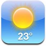 Wetter-Apps für Android